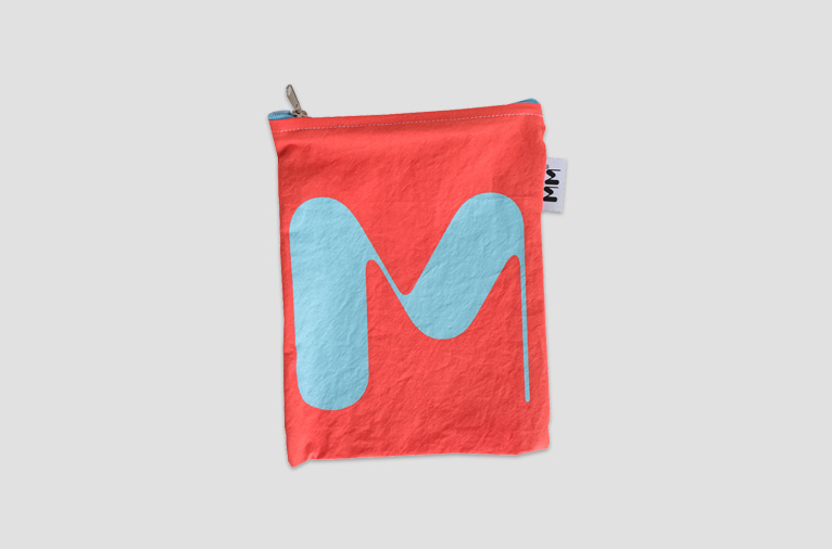 [민민] new color pouch