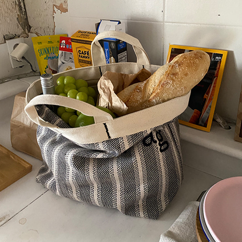 [haag] a picnic bag large